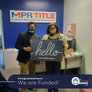 🏡SOLD🍾 We are SO EXCITED to congratulate Ajuana Choice on the sell of her Mira Lagos home in Grand Prairie! I know she is excited to embark on the next chapter in her life, and I am happy to have helped her get top price for her 🏡. If you are considering upgrading to a new home, choose The Titan Realty Group‼️ To search for new homes visit my website at: https://cliftjohnson.exprealty.com/ #sell #sellersagent #workwiththebest #newhome #texas #newconstructionhomes #blackrealtor #blackrealestate #exprealtyproud #Titanrealtygroup