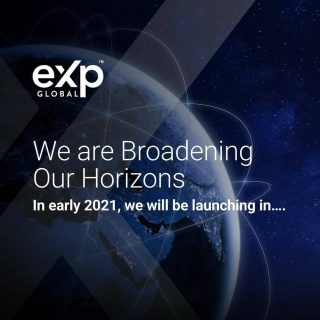 Exciting times to be a part of the fastest growing real estate company Exp Realty If you knew better you would do better!! All board !! 🚀 BIG NEWS: Today, eXp announced plans to eXpand its real estate operations into: Puerto Rico, Brazil, Italy & Hong Kong in Q1 2021! 🇵🇷 🇧🇷 🇮🇹 🇭🇰 https://bit.ly/2FnMdCd #expproud #agentobsessed #agentfreedom #agentowned #exprealtyproud #TitaneXp #DoTheMath #ItsJustMath #Titanrealtygroup #TitanUp #TitanNation #Titanstrong